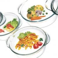 Жаропрочная стеклянная посуда (40)