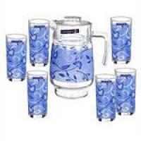 Наборы для воды и спиртных напитков (21)