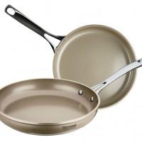 Сковороды, сотейники, воки (670)