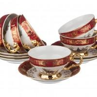 Чайные сервизы и наборы (454)