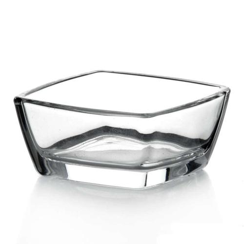 ТОКИО Набор салатников 6шт  6,6*6,6см стекло