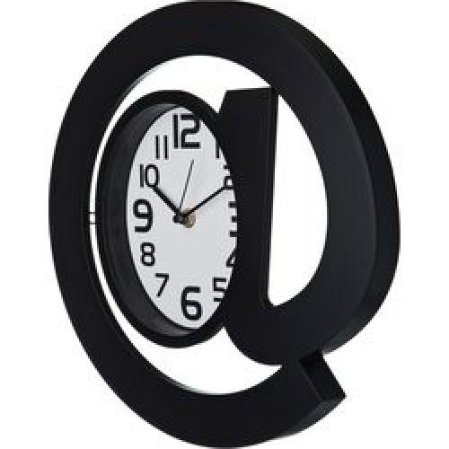 Часы настенные кварцевые СОБАЧКА 30см