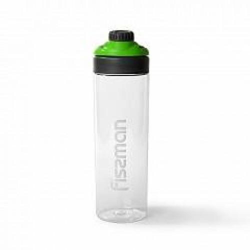 Бутылочка для воды 945мл 27см , пластик