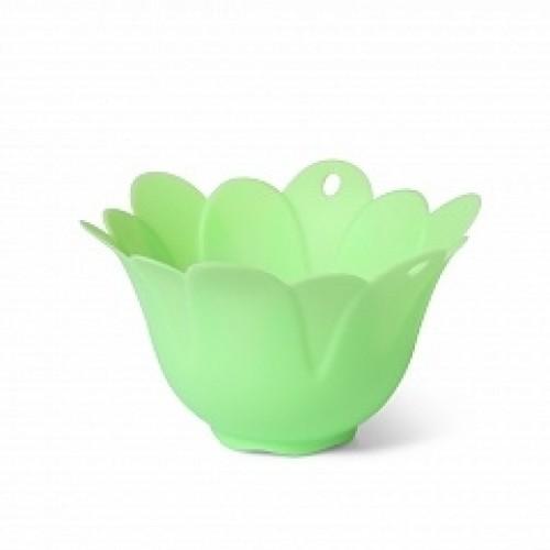 Формочка для варки яйца -пашот 10*6,5см силикон