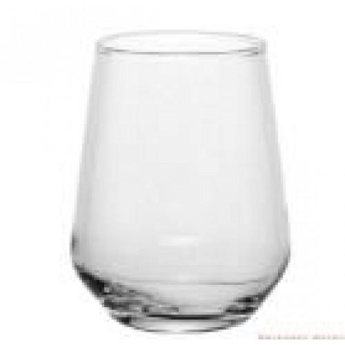 Allegra Набор  стаканов 4шт 425мл  стекло