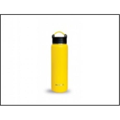 708-530 Термос питьевой 500мл желтый в упаковке