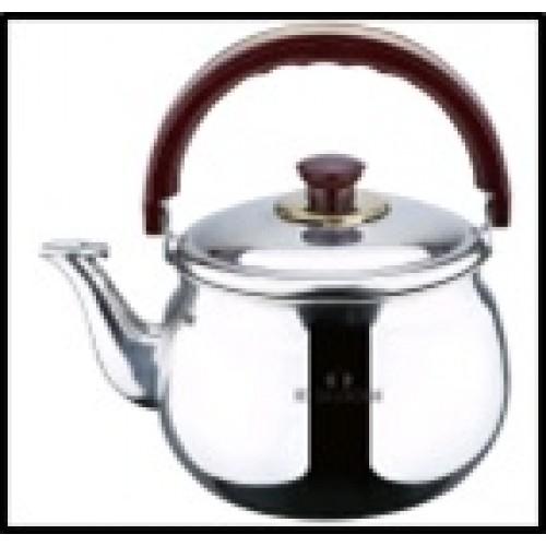 Чайник со свистком 3,5л нжс , в упаковке