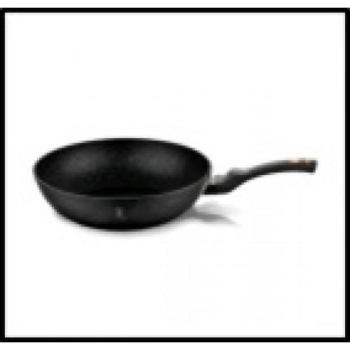 BLACK ROSE COLLECTION Сковорода-ВОК 30см